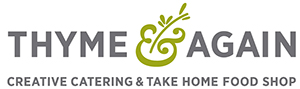 Thyme & Again Catering