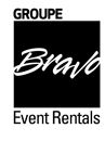 Groupe Bravo Event Rentals